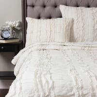 Harrison Cotton Off-White Quilt