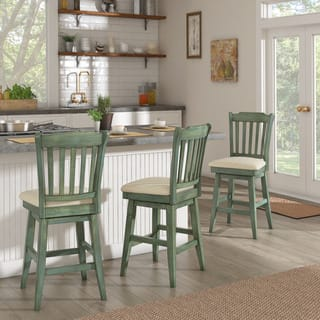 Buy Green Kitchen Dining Room Chairs Online At Overstock