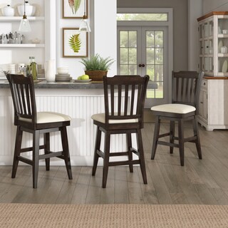 Buy Swivel Kitchen Dining Room Chairs Online At Overstock