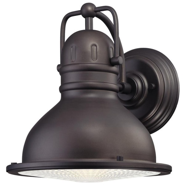 Westinghouse Orson 1-Light LED Outdoor Wall Fixture