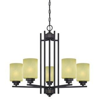 Westinghouse Ewing 5-Light Indoor Chandelier