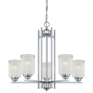 Westinghouse Hansen 5-Light Indoor Chandelier
