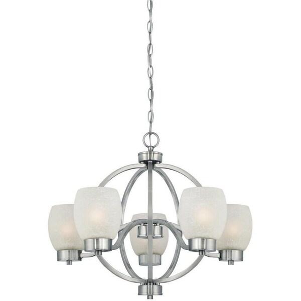 Westinghouse Karah 5-Light Indoor Chandelier