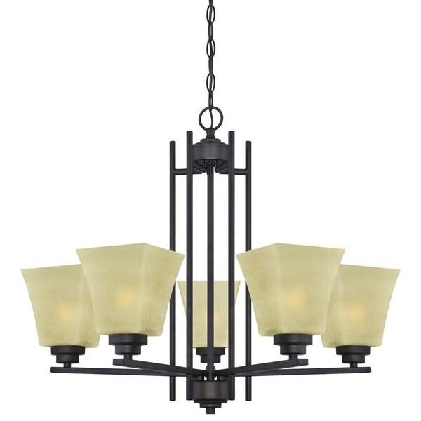 Westinghouse Ewing 5-Light Indoor Chandelier