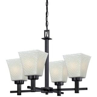Westinghouse Wilkes 4-Light Indoor Chandelier