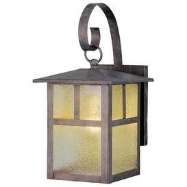 Westinghouse 1-Light Outdoor Wall Lantern