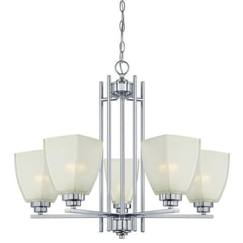 Westinghouse Hansen 5-Light Indoor Chandelier