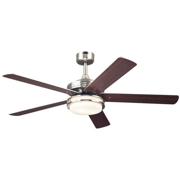 """Westinghouse Castle LED 52"""" Indoor Ceiling Fan LED Light Kit"""