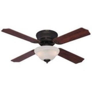 "Westinghouse Hadley 42"" Reversible 4 Blade Indoor Ceiling Fan"