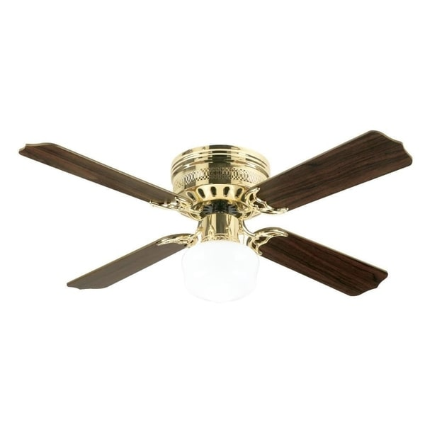 "Westinghouse Casanova Supreme 42"" Indoor Ceiling Fan With Light Kit"