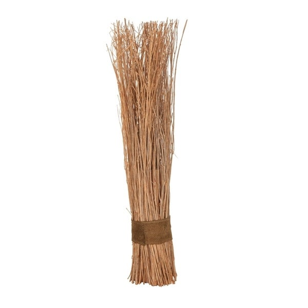 Natural 36 x 6 Inch Brown Brown Lady Decorative Twigs
