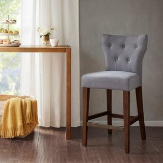 Shop Safavieh Nrah Light Grey Counterstool Set Of 2 19