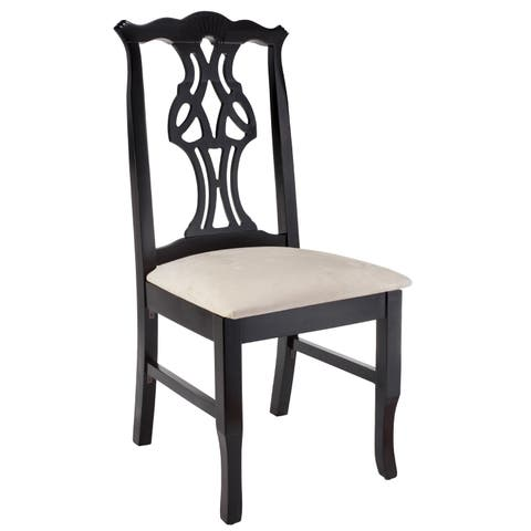 Copper Grove Bitterroot Wood Dining Chair