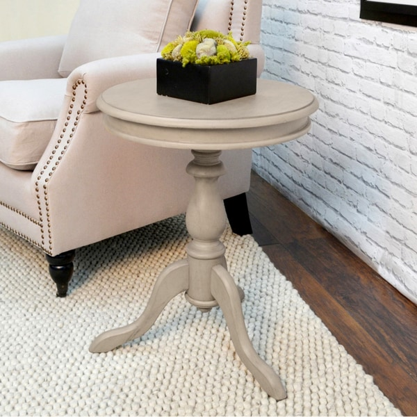 Copper Grove Buckhill Accent Table. Opens flyout.