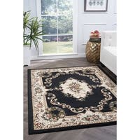 Copper Grove Tunxis Traditional Area Rug - 7'6 x 9'10