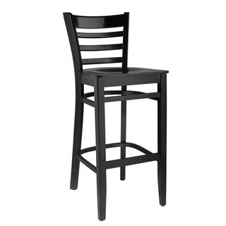 Link to Copper Grove Bere Slatback Barstool (As Is Item) Similar Items in As Is