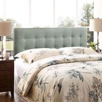 Copper Grove Countesswells King Fabric Headboard