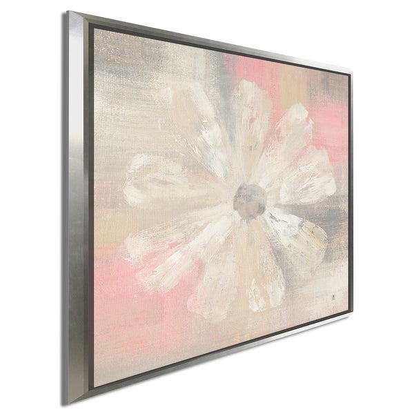 "Studio Mousseau ""Nimbus Bloom I"" Giclee Stretched Canvas Wall Art"