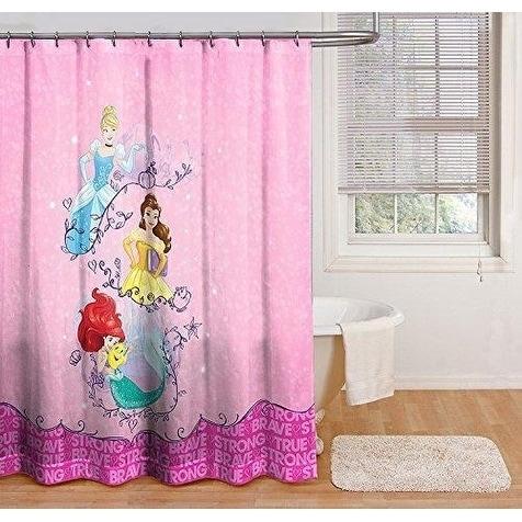 Disney Princess Dream Shower Curtain