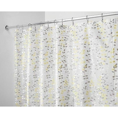 PEVA Shower Curtain Water Repellent