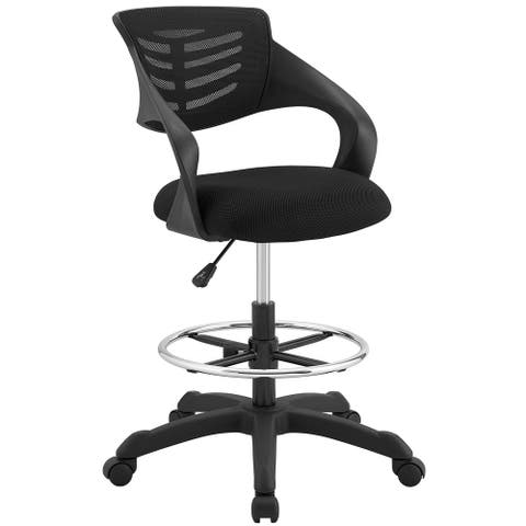Thrive Mesh Drafting Chair