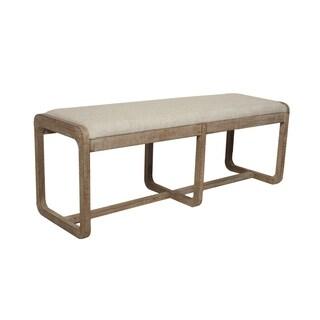 Coronado Bench, Sand/Natural