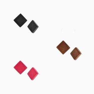 Set of 3 Domino Studs