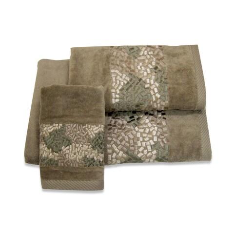 Croscill Mosaic Bath Towel Set