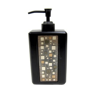 Croscill Mosaic Lotion Dispenser