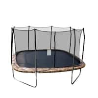 Skywalker Trampolines 14' Square Trampoline with Enclosure - Camo