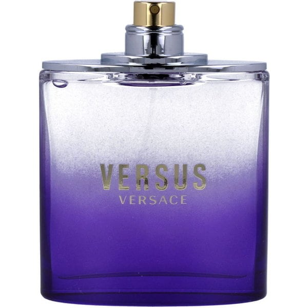 Shop Gianni Versace Versus Women s 3.3-ounce Eau de Toilette Spray (Tester)  - Free Shipping On Orders Over  45 - Overstock.com - 20464966 ad3775b8c9