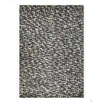 Mats Inc. Felted Wool Hand-Tufted Area Rug, 5' x 7'