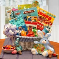 Disney Fun and Activity Easter Basket