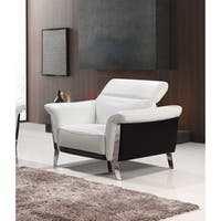 Best Master Furniture Bonded Leather Chair