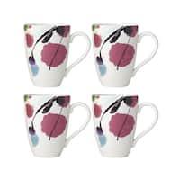 Lenox Manarola Mugs, Set of 4