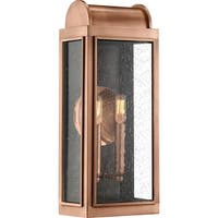 Quoizel Danville 2-light Wall Lantern
