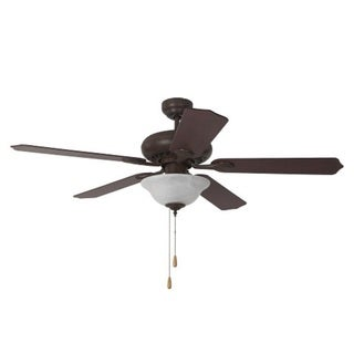 "Whitney Collection 52"" Indoor Fan"