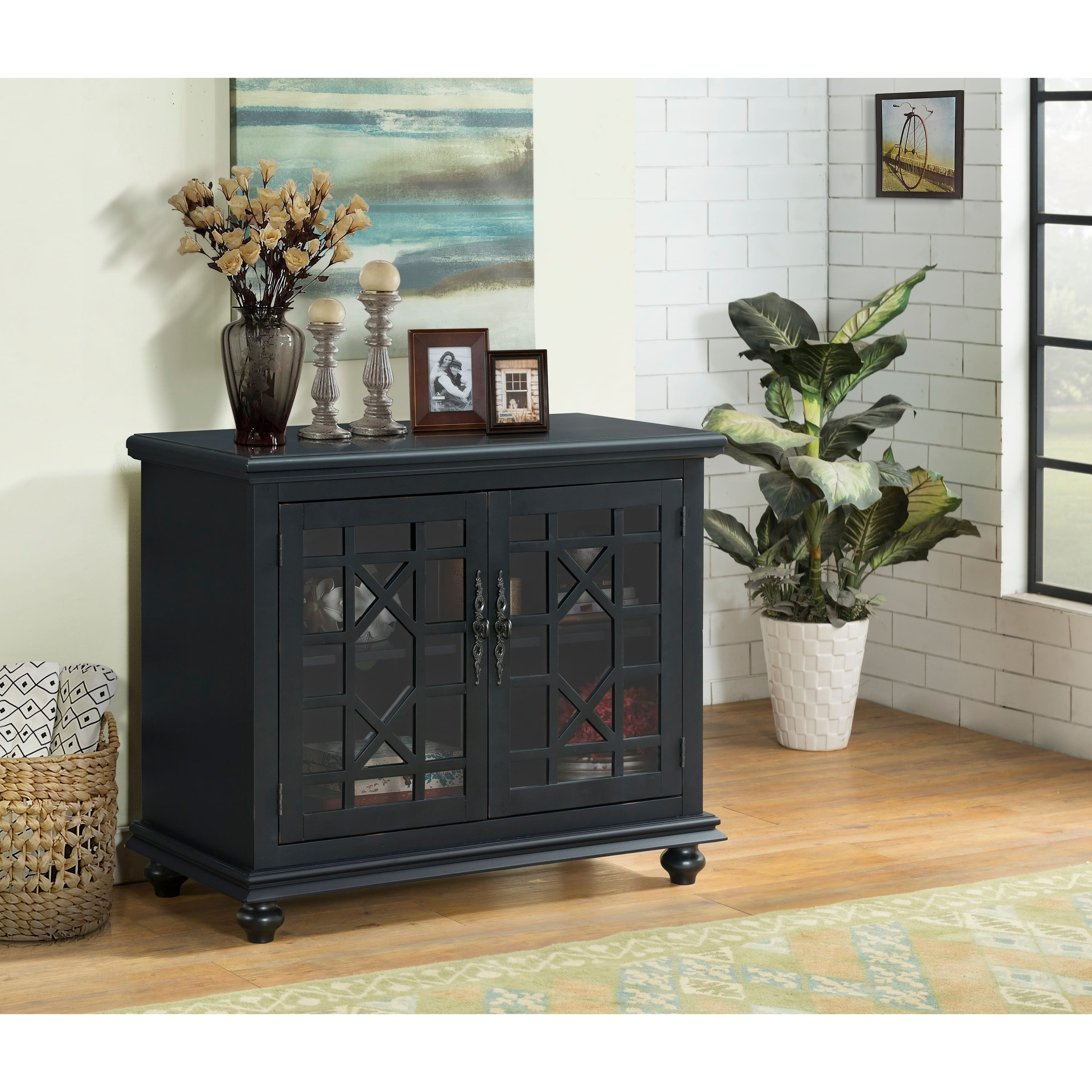 Home Entertainment Spaces: Buy TV Stands & Entertainment Centers Online At Overstock