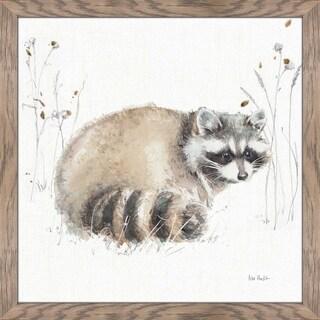 "Lisa Audit ""A Woodland Walk X"" Framed Plexiglass Wall Art"