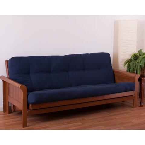 Porch & Den Guthrie 6-inch Full-size Futon Mattress