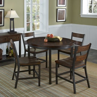 Carbon Loft Evans 5-piece Dining Set