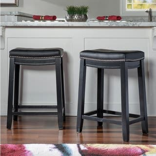Copper Grove Willamette Backless Counter Stool
