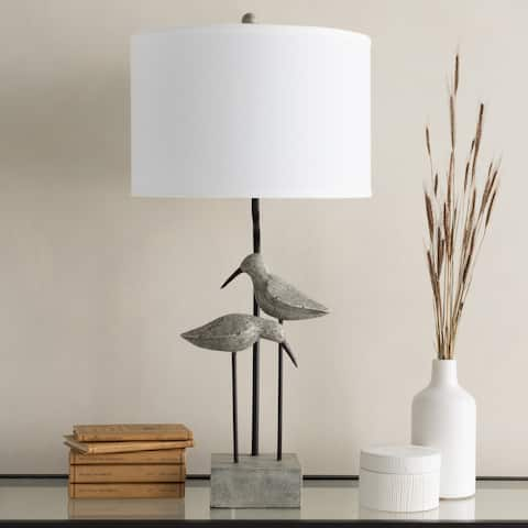 The Gray Barn Mannheim Contemporary Table Lamp