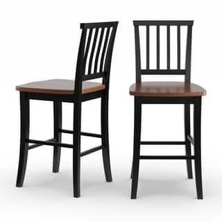 Buy Black Counter Height 23 28 In Counter Amp Bar Stools