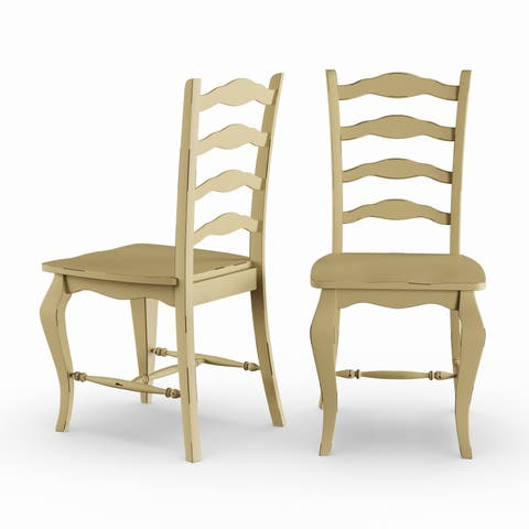 The Curated Nomad Isabella 2-piece Dining Chairs Set