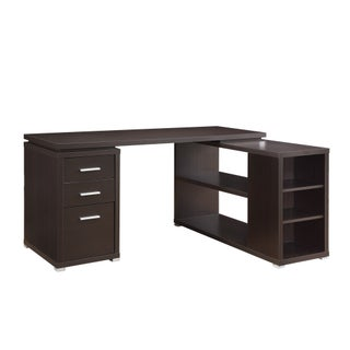Oliver & James Jennie Reversible L-shape Desk