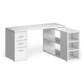 Buy White Desks & Computer Tables Online at Overstock | Our ...
