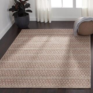 Havenside Home Wilminton Indoor/ Outdoor Geometric Rug