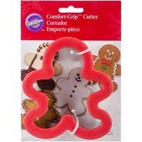 "Comfort-Grip Cookie Cutter 4"""