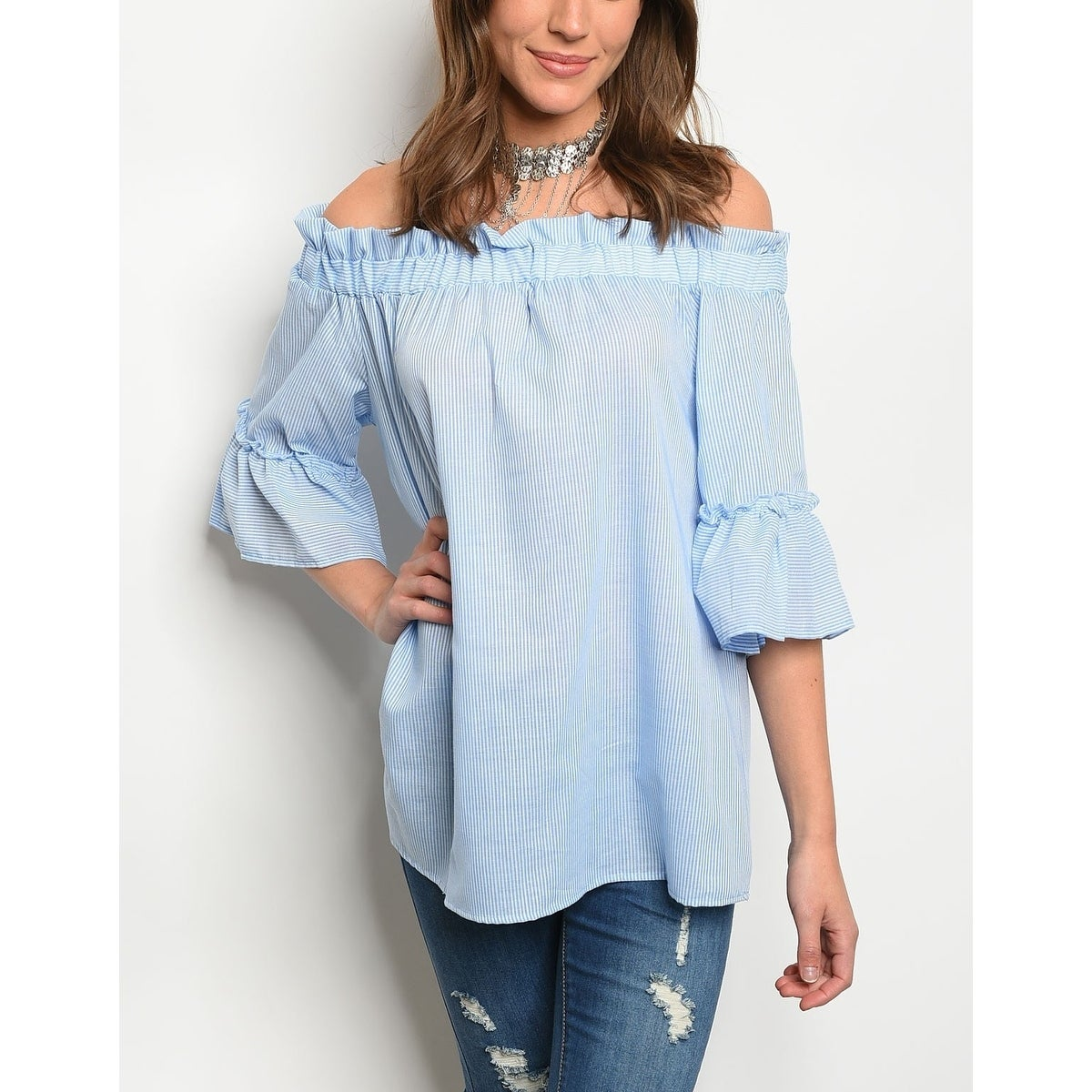 Wine Stained Blouse Reviews Anlis